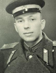Сокольский Григорий Дмитриевич