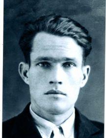 Филиппов Михаил Алексеевич