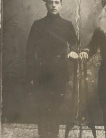 Исаев Сергей Тимофеевич