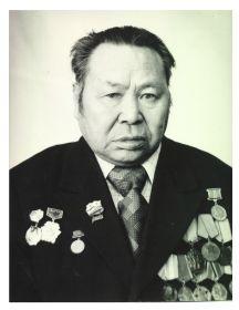 Беккеров Василий