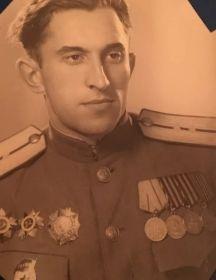 Мурзин Владимир Павлович