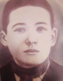 Федин Виктор Тимофеевич