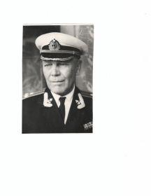 Удовенко Павел Сидорович