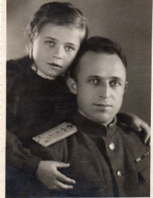 Новиков Дмитрий Петрович