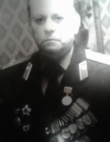 Лобанов Николай Сергеевич