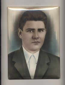 Гожих Антон Ильич
