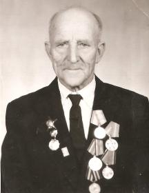 Лебедев Дмитрий Федорович