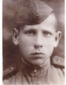 Лаптев Александр Дмитриевич