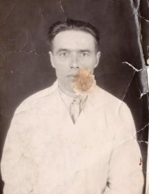 Морозов Василий Николаевич