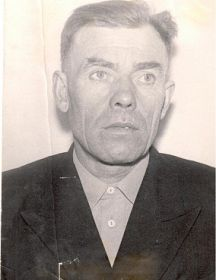 Командин Николай Ильич
