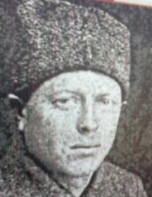Савельев Федор Михайлович