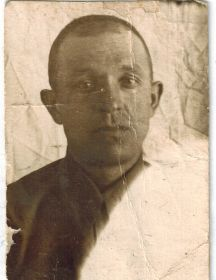 Севидов Григорий Иванович