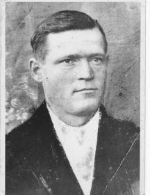 Герасимов Гаврил Петрович