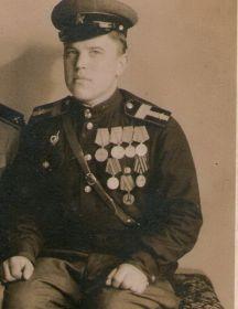 Сушков Николай Петрович