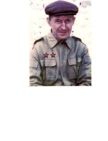 Алныкин Иван Иванович