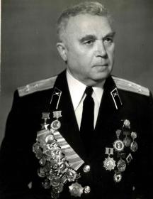 Ступин Иван Спиридонович