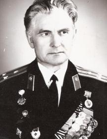 Гревцев Алексей Иванович