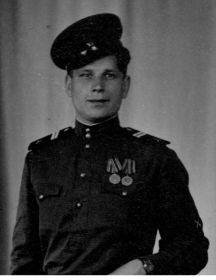 Казаков Михаил Артемьевич