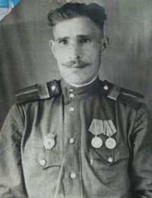 Люсин Илья Алексеевич