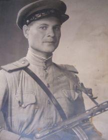 Романенко Владимир Устинович