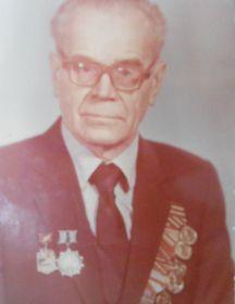 Табаков Василий Александрович