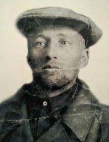Тулаев Иван Михайлович
