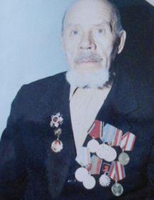 Старцев Иван Павлович