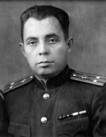 Новинский Серафим Анатольевич