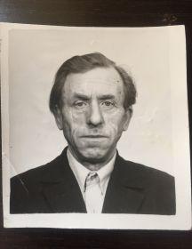 Гостев Михаил Захарович