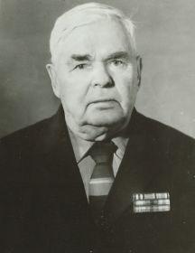 Тихонов Михаил Тихонович