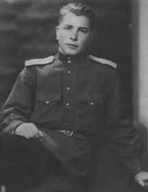 Астафьев Григорий Михайлович