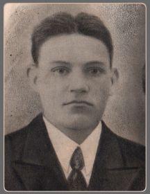 Борисов Сергей Степанович