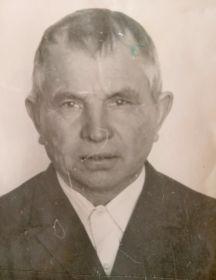 Салеев Забихулла Хабибуллович