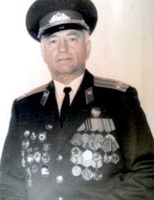 Щеголев Александр Иванович