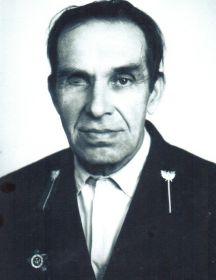 Земсков Константин Фёдорович