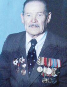 Мальцев Фёдор Иванович