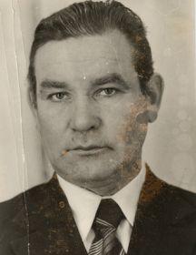 Юдин Петр Николаевич
