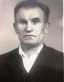 Телин Григорий Петрович