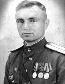 Гайдаш Иван Андреевич