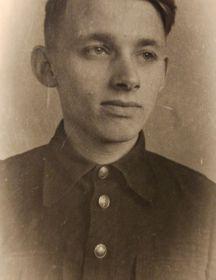 Перкин Николай Сергеевич
