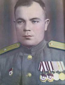 Примак Василий Минович
