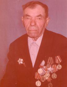 Ребизант Тимофей Михайлович