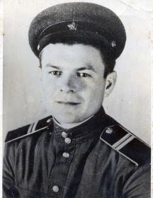 Рубанов Иван Васильевич