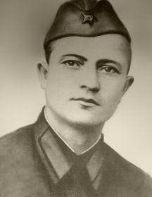 Липатов Иван Миронович