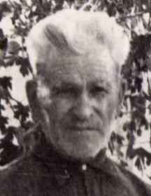 Кулаков Иван Михайлович