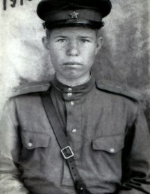 Воронов Петр Николаевич
