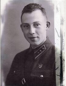 Николаев Александр Степанович