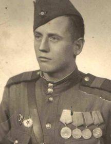 Александров Александр Григорьевич