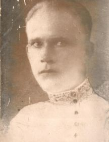 Новиков Константин Иванович