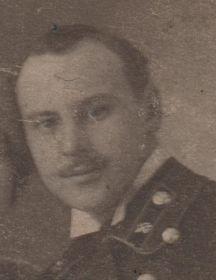 Розаев Семён Алексеевич